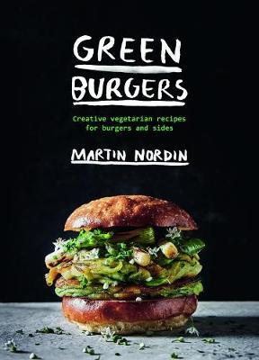 Green Burgers by Martin Nordin image