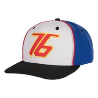 Overwatch Soldier 76 Snap Back Hat