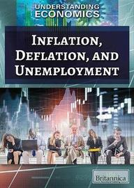 Inflation, Deflation, and Unemployment by Laura Loria image