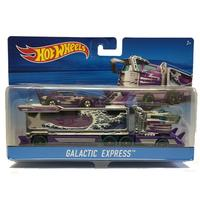 Hot Wheels: City Rigs - Galactic Express