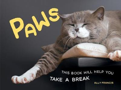 Paws by Ally Francis