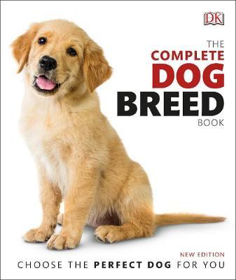 The Complete Dog Breed Book by DK