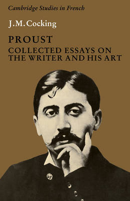 Proust by J.M. Cocking image
