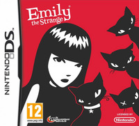 Emily the Strange for DS