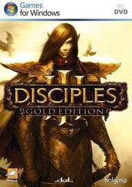 Disciples III Gold Edition for PC Games