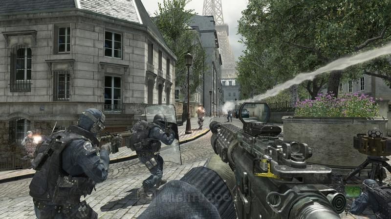 Call of Duty: Modern Warfare 3 (Pre-owned) for X360 image