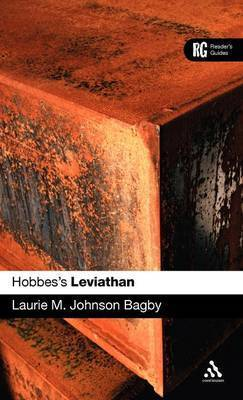 "Hobbes's ""Leviathan"" by Laurie M Johnson Bagby"