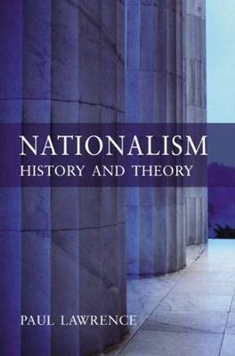 Nationalism by Paul Lawrence