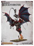 Warhammer Khorne Bloodthirster