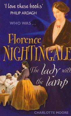 Florence Nightingale by Charlotte Moore image