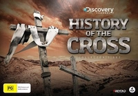 History of the Cross Collector's Set on DVD