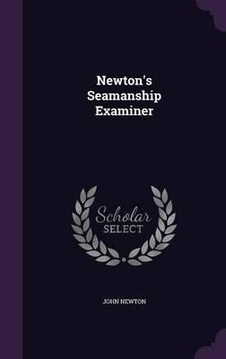 Newton's Seamanship Examiner by John Newton image