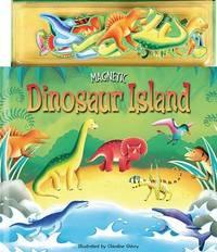Dinosaur Island by Graham Oakley image