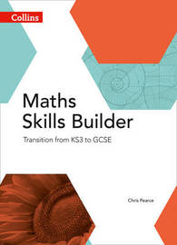 Maths Skills Builder by Chris Pearce