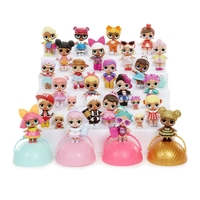 LOL: Lil Outrageous Littles Surprise Doll (Assorted) image