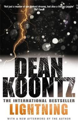 Lightning by Dean Koontz image