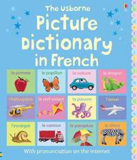 Picture Dictionary In French image