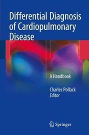 Differential Diagnosis of Cardiopulmonary Disease