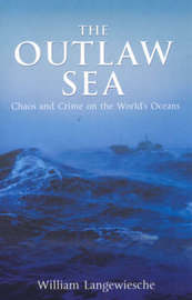 Outlaw Sea by William Langewiesche image