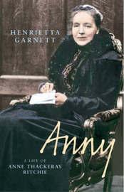 Anny by Henrietta Garnett image