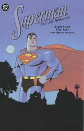 Superman for All Seasons by Jeph Loeb image