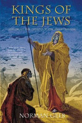 Kings of the Jews by Norman Gelb image