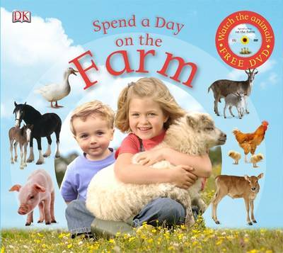 Spend a Day on the Farm image