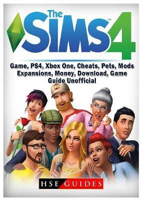 Sims 4 Game, Ps4, Xbox One, Cheats, Pets, Mods, Expansions, Money