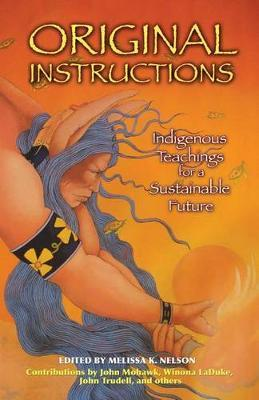Original Instructions by Melissa Nelson image