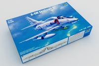 Trumpeter 1/32 A-4M Skyhawk - Scale Model