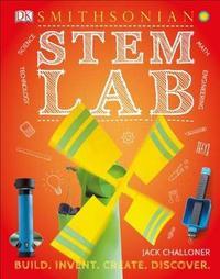 Stem Lab by Jack Challoner