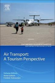 Air Transport - A Tourism Perspective