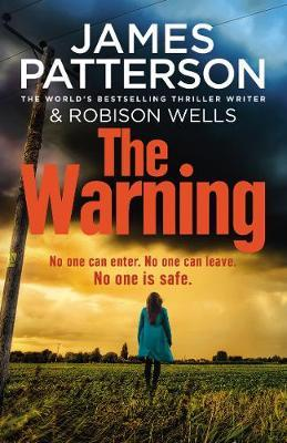 The Warning by James Patterson image