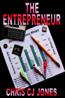 The Entrepreneur by Chris CJ Jones image