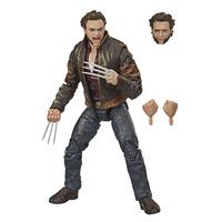 Marvel Legends Series: Wolverine Action Figure