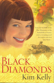 Black Diamonds by Kim Kelly image
