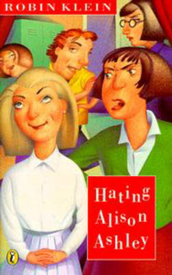 Hating Alison Ashley by Robin Klein image