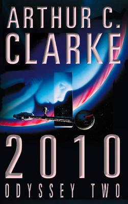 2010 by Arthur C. Clarke image