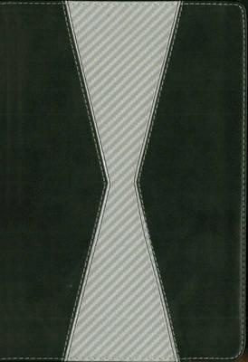 RVR 1960/NIV Biblia Bilingue, Dos Tonos