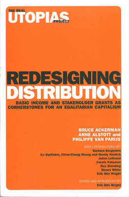 Redesigning Distribution by Bruce A Ackerman