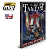 The Rise of Fantasy