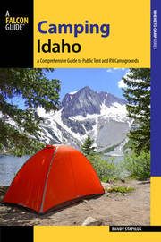 Camping Idaho by Randy Stapilus