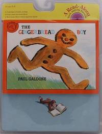 The Gingerbread Boy by Paul Galdone image