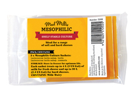 Mad Millie: Mesophilic Culture Sachets x 5