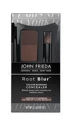 John Frieda Root Blur Brunette - Med/Drk Chestnut Espresso