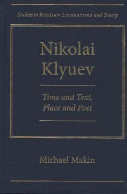 Nikolai Klyuev