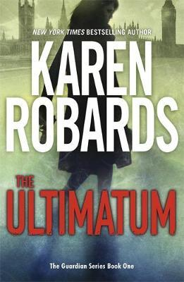 The Ultimatum by Karen Robards image