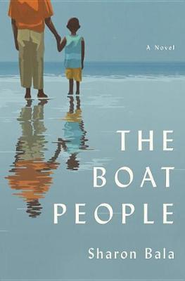 The Boat People by Sharon Bala image