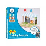 Bigjigs: Training Grounds