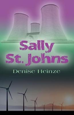 Sally St. Johns by Denise Heinze image